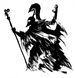 Стигийский лорд