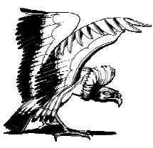 Зловещая птица Ареса