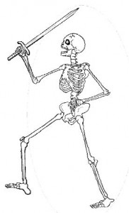 Боевой скелет