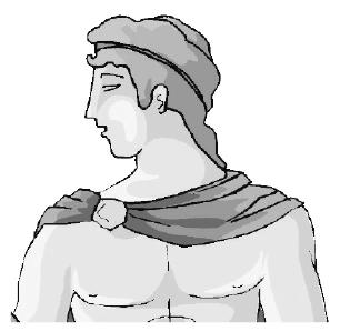 Галлос Смелый, вор и рассказчик