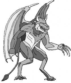 Балотавр, или, если вы предпочитаете, Дьявол первого типа