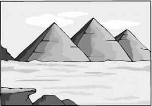 Великие пирамиды Хеттима