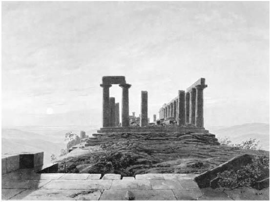Руины – самый верный способ привлечь археолога