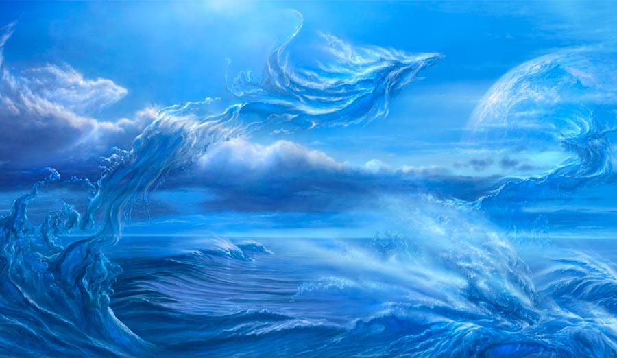100 ситуаций, которые могут возникнуть при путешествии морем