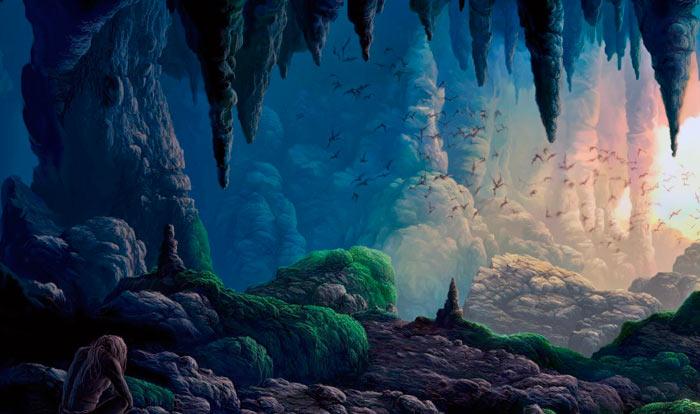 Системный подход к созданию подземелий для настольных ролевых игр