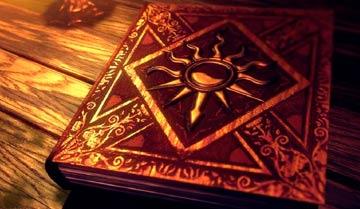 Книгомагия — магические книги безумных волшебников