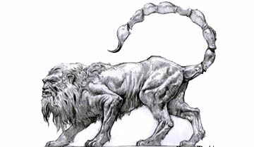 Несколько идей о чудовищах