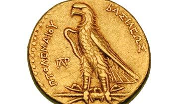 Исторический экскурс по монетам различных эпох - от античности до эпохи возрождения.