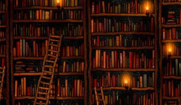 Генератор интригующих названий книг