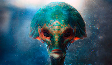 6 Советов по созданию Инопланетян
