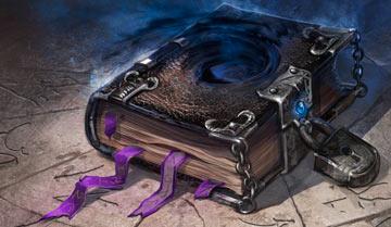 Проклятья и изъяны: Магические предметы которые хороши не всегда