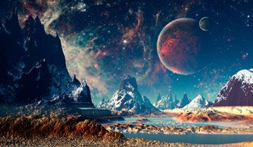 Анкета для описания вновь создаваемого мира