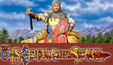 Перевод «Быстрых правил» настольной ролевой игры The Riddle os Steel (Загадка стали) выполненный Zkir'ом. Игра известна крайне жесткими и реалистичными правилами фехтования.
