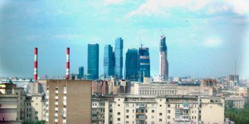 Улицы Москвы: 1100 случайных встреч на улицах города