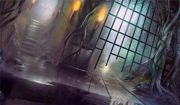 Тюрьмы, тюремщики и 1d100 отпетых злодеев для вашей игровой кампании
