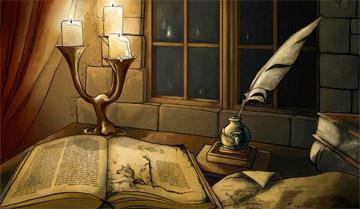 «Поваренная книга» для ведущего настольной ролевой игры