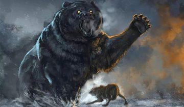 Как заставить «блуждающих чудовищ» приносить в зубах сюжет?