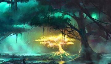 Леса в вашей игровой кампании