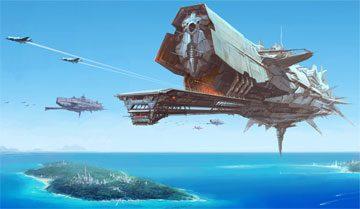 Как дать название космическому кораблю (а также другим вещам, которым требуются названия)?