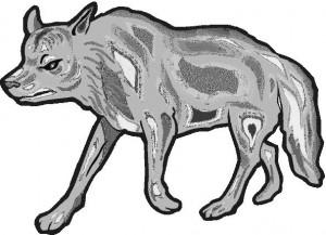 Гиперборейский волк