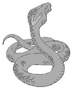 Стигийская змея