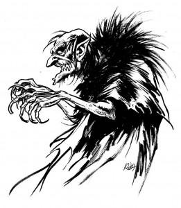 Ведьмы смертоносны настолько же, насколько уродливы