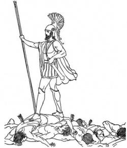 Легендарный Гераклион, после очередной победы