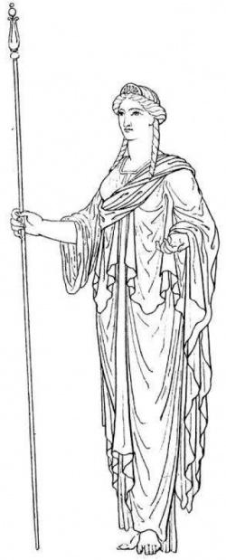 Антионера, первая королева Амазонии