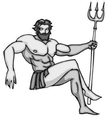Ахарнос, первый повелитель тритониан