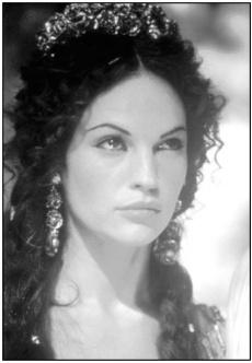 Магическое очарование: Джолин Блэлок в роли Медеи