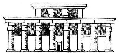 храм хеттима