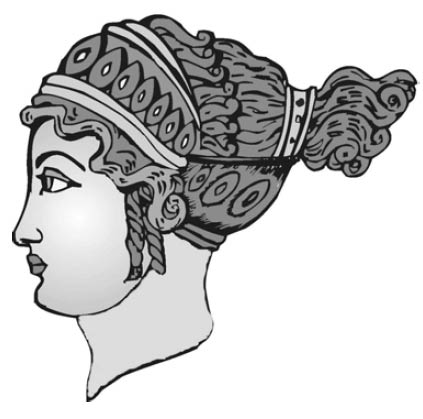 нынешняя царица Мидии
