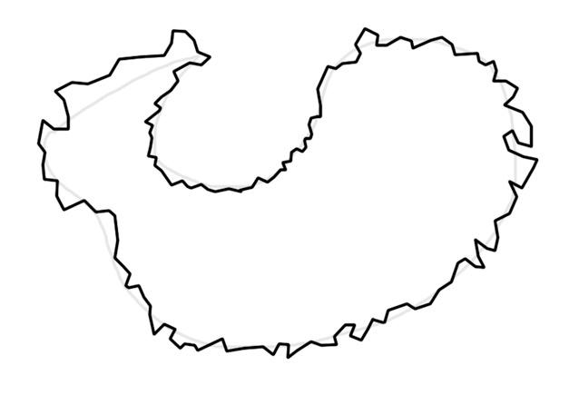 как нарисовать карту для приключения