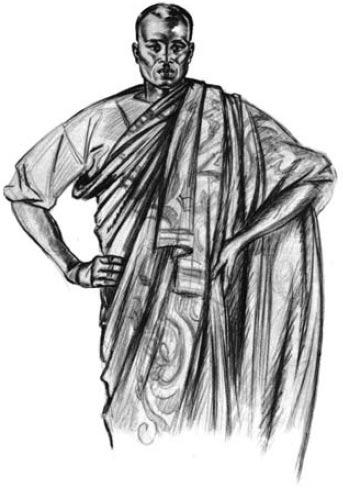 Аристократ Татамбора