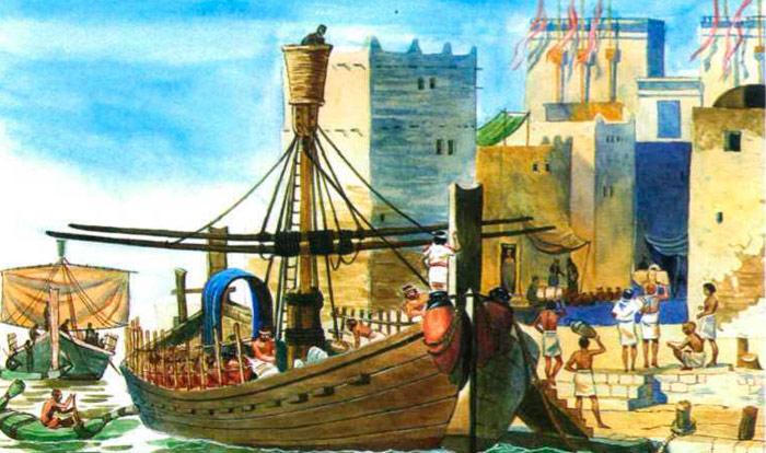 Как заработать денег на морской торговле в ролевой игре «Лабиринты и Минотавры»