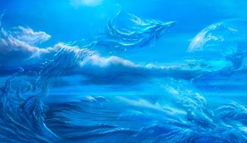 Замечательный сборник идей о том, как не дать заскучать путешественникам по морям.