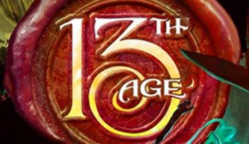 """Обзорная статья о игре """"13'th Age"""" - """"глубокой модификации"""" известной системы правил Dungeons & Dragons."""
