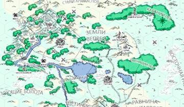 «Ну кто так рисует!» — про Живую карту и заселение нехоженых земель