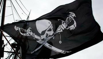 Пиратские фразы и морские понятия, знать которые должен любой уважающий себя пират
