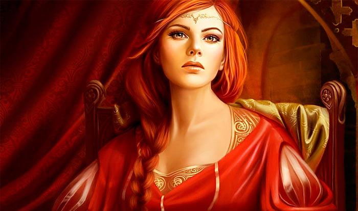 Конструктор благородных семейств и влиятельных домов для вашего королевства