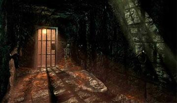 Сборник из более чем сотни слухов, баек и совершенно правдивых рассказов о том, что может встретится и померещится искателям приключений в подземелье.