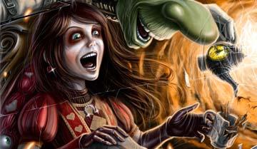 Немного о игровом безумии. Что в терминах настольных ролевых игр вкладывается в понятие «настоящий психопат»?