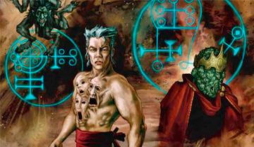Магия договора (pact magic)