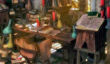 1d100 вещей которые обзательно найдутся на рабочем столе