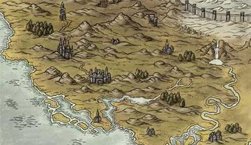 Генератор названий мест и областей (а также краткая инструкция по топонимике)