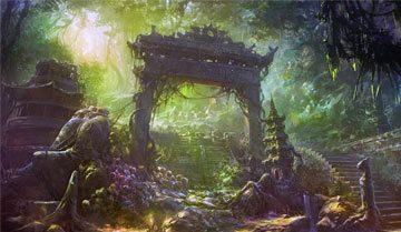 Древние руины: По следам потерянных цивилизаций