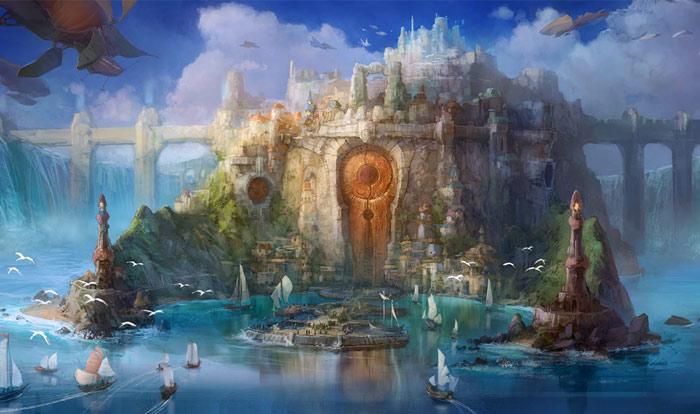 50 вопросов, которые помогут вам в создании областей, стран и королевств