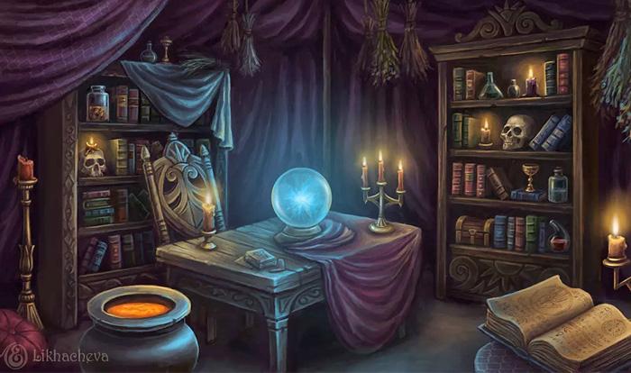 Тайны и секреты в рассказах и ролевых играх
