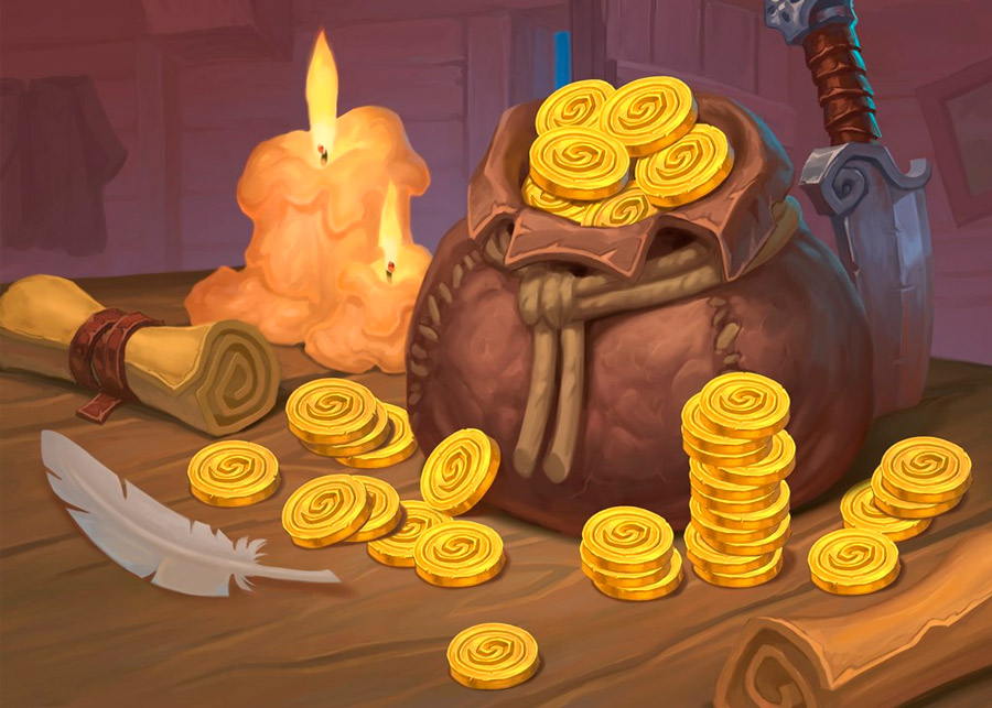 К вопросу ценообразования в настольных ролевых играх